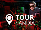 Take a virtual tour of Sandia facilities