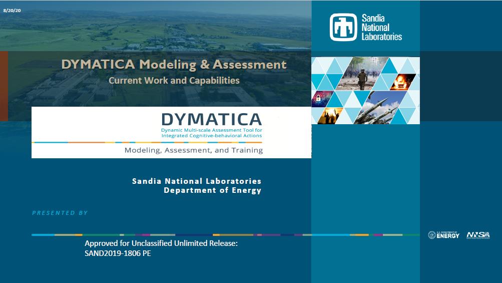DYMATICA Presentation Thumbnail