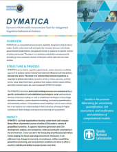 Dymatica fact sheet PDF thumbnail