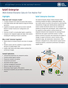 SoSAT-Enterprise PDF Thumbnail