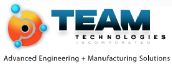 Team Technologies Incorporated Logo