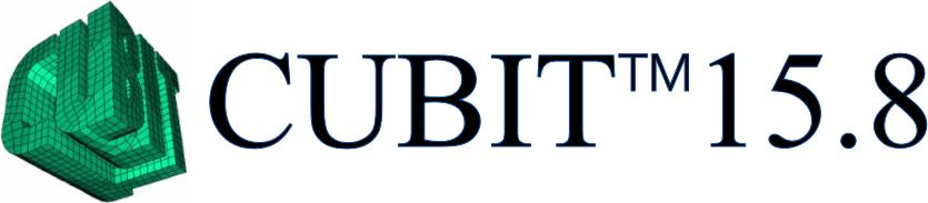 CUBIT™ 15.8 Released April 6, 2021
