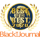 Best of the Best 2020 - Black Journal