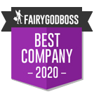 Fairy God Boss - Best Company 2020