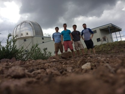 Image of Observatory