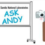 """The """"Ask Andy"""" videos inform the workforce about Facilities services by providing answers to common questions about the Facilities operation."""