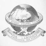 Sandia laboratory historic logo