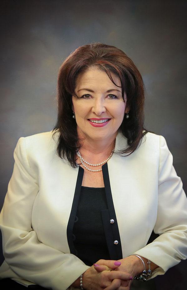 Esther Hernandez portrait