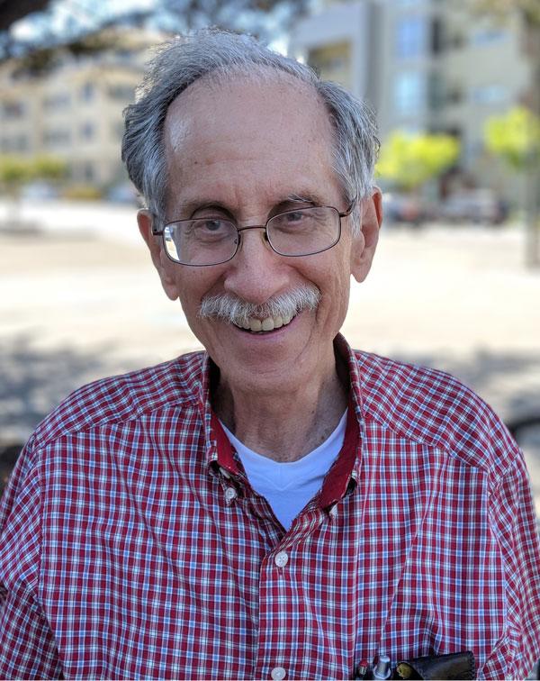 Ken Gillen