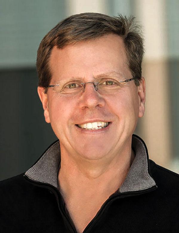 Michael Heroux