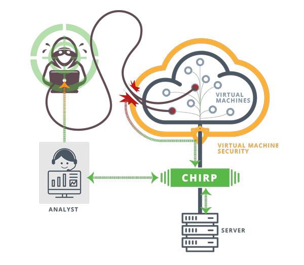 CHIRP infographic