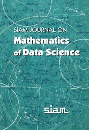 SIMODS journal cover