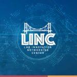graphic of LiNC logo
