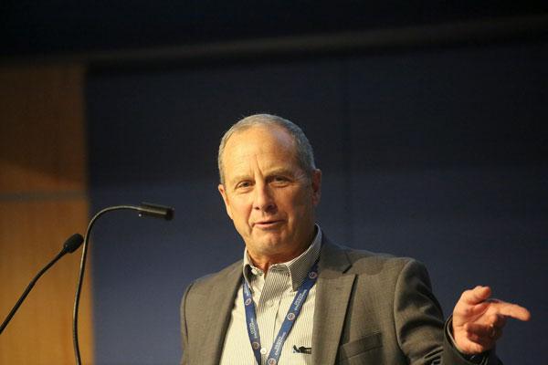 Steve Girrens