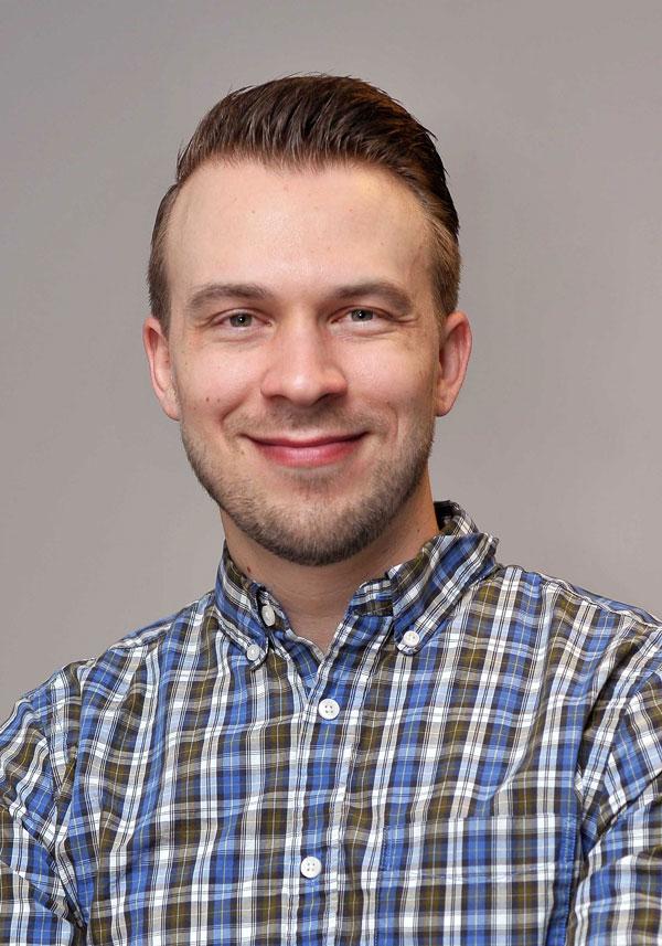 Paul Schmit