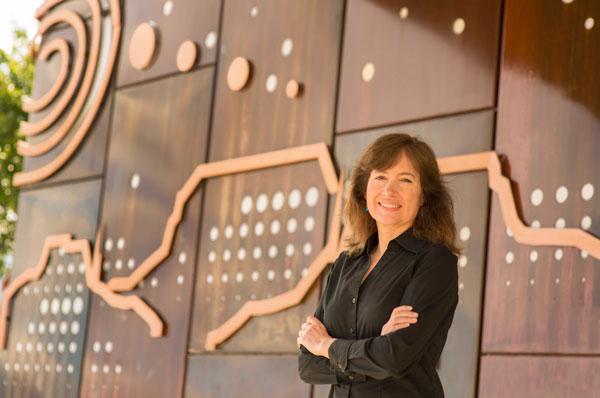 Sandia scientist Susan Rempe