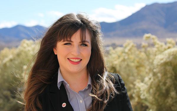 Lauren Crabree