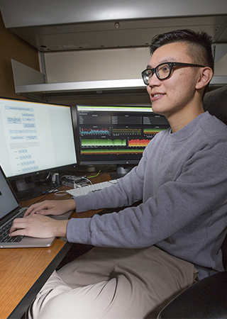 Sandia going all-out to recruit top-tier cybersecurity talent