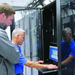 Labs' Data Center Consolidation Initiative