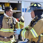 Annual exercise stretches Sandia's emergency response muscles