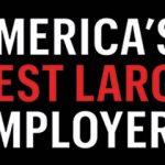 Forbes best employer