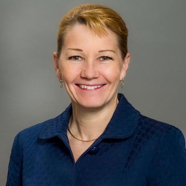 Sandia Deputy Labs Director Laura McGill