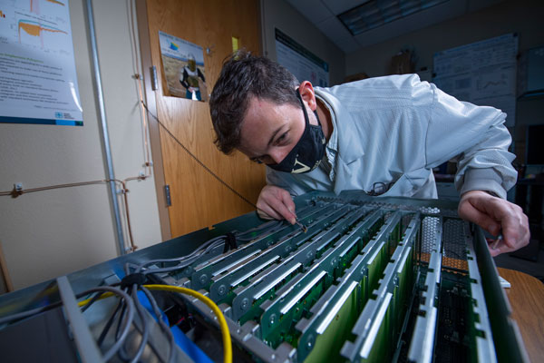 research inspects artificial neurons in framework