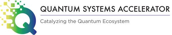 Quantum Systems Accelerator logo