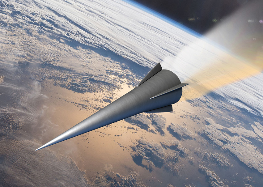 TAOS is used to model a variety of flight systems from hypersonic reentry vehicles, satellites, to subsonic cruise missiles, UAVs, and sensor darts.