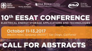 EESAT Call for Abstracts