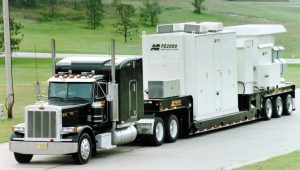 Transportable PQ2000 BESS